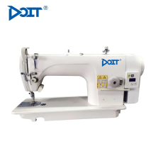 DT9800D Direct drive lockstitch sewing machine with auto trimmer JUIK type